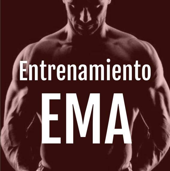 Entrenamiento EMA portada