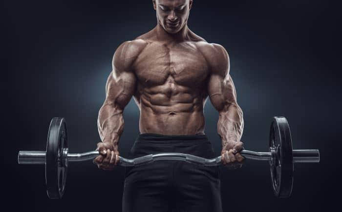 El mejor entrenamiento de biceps